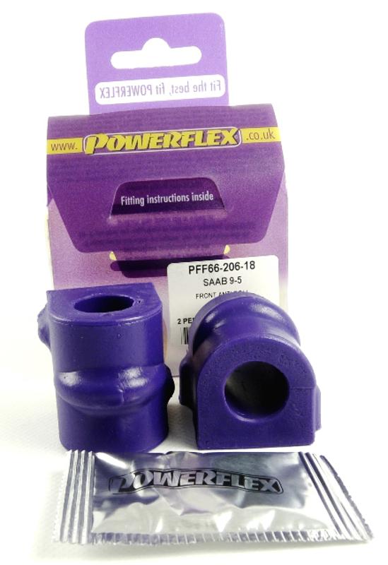 Powerflex Bushes PFF66-221